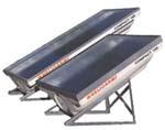 Ηλιακοί Θερμοσίφωνες Helioakmi Compact