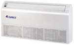 Κλιματιστικά Gree Δαπέδου - Οροφής DC Inverter Ά Κλάσης